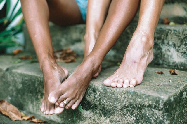 Five of the most common foot infections you should know about